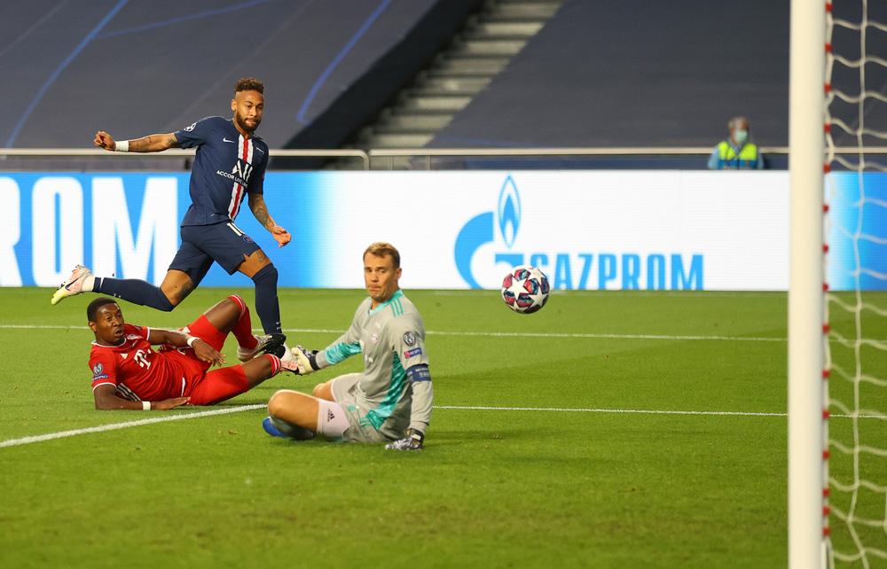 Bayern đánh bại PSG để lần thứ 6 giành cúp bạc Champions League - Ảnh 3.