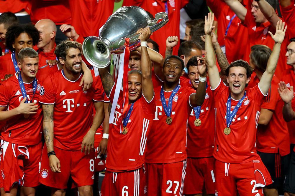 Bayern đánh bại PSG để lần thứ 6 giành cúp bạc Champions League - Ảnh 22.