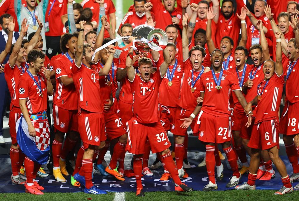 Bayern đánh bại PSG để lần thứ 6 giành cúp bạc Champions League - Ảnh 21.