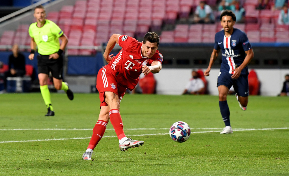 Bayern đánh bại PSG để lần thứ 6 giành cúp bạc Champions League - Ảnh 5.