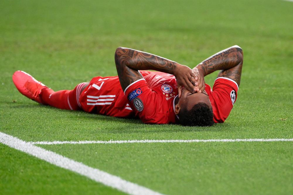 Bayern đánh bại PSG để lần thứ 6 giành cúp bạc Champions League - Ảnh 9.