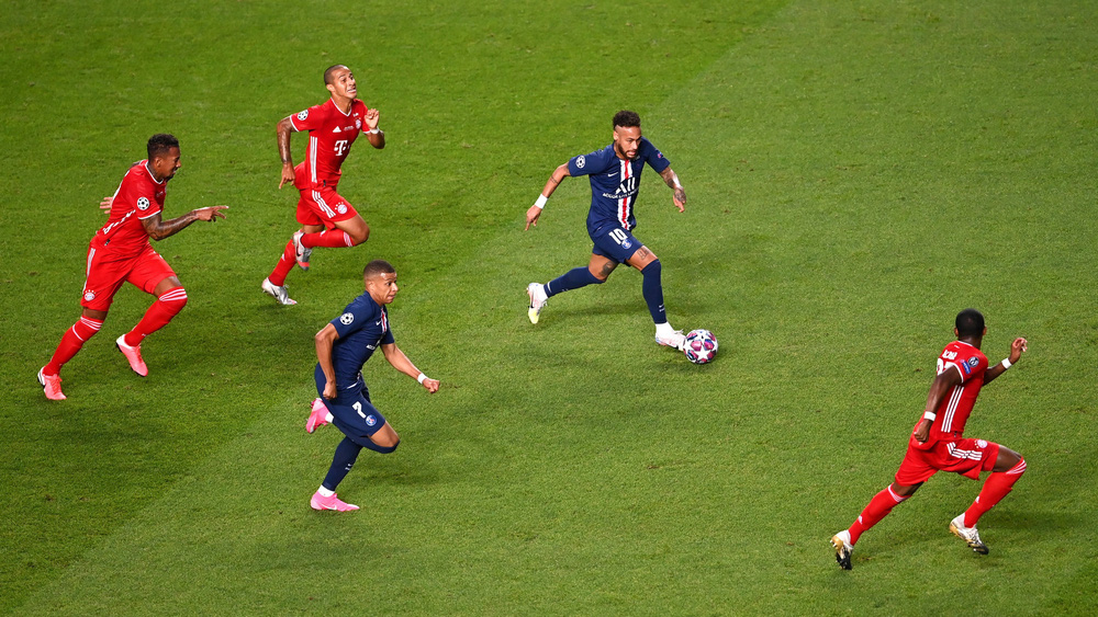 Bayern đánh bại PSG để lần thứ 6 giành cúp bạc Champions League - Ảnh 10.