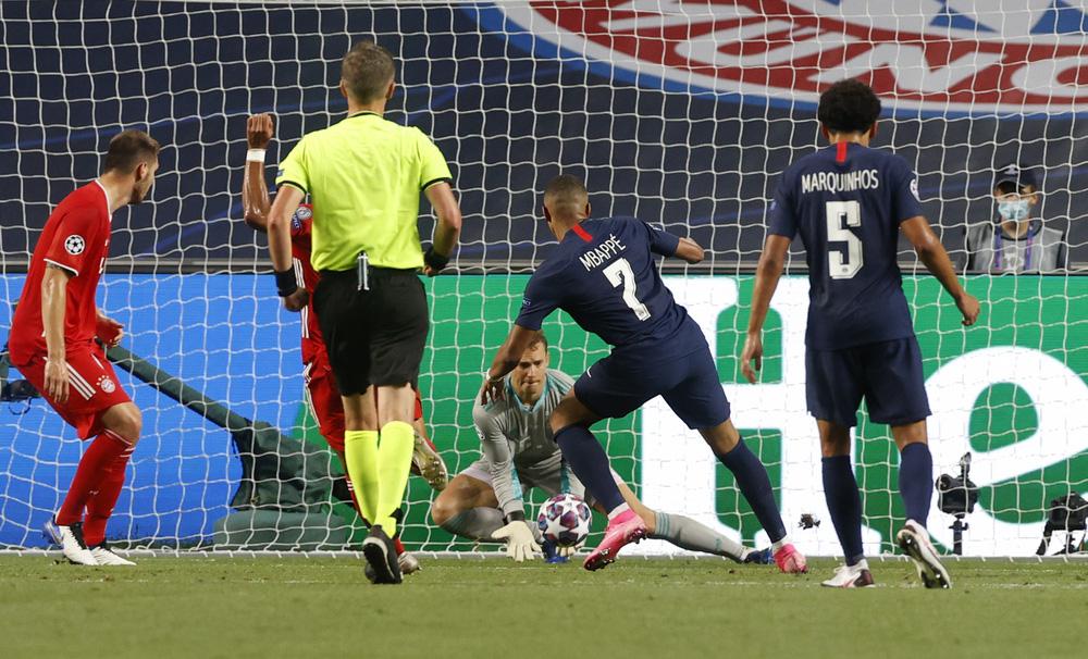 Bayern đánh bại PSG để lần thứ 6 giành cúp bạc Champions League - Ảnh 11.
