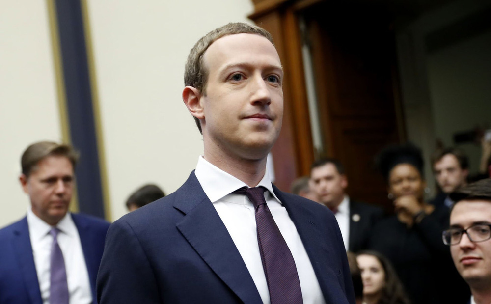Mark Zuckerberg là trùm cuối đẩy TikTok đến cửa tử? - Ảnh 1.