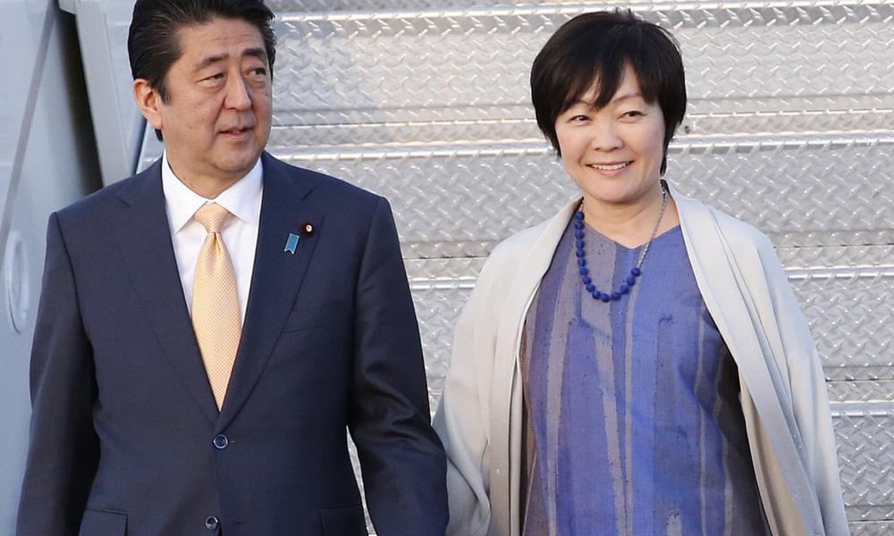 Thủ tướng Nhật Bản Abe Shinzo từ chức - Di sản của ông để lại là gì? - Ảnh 2.