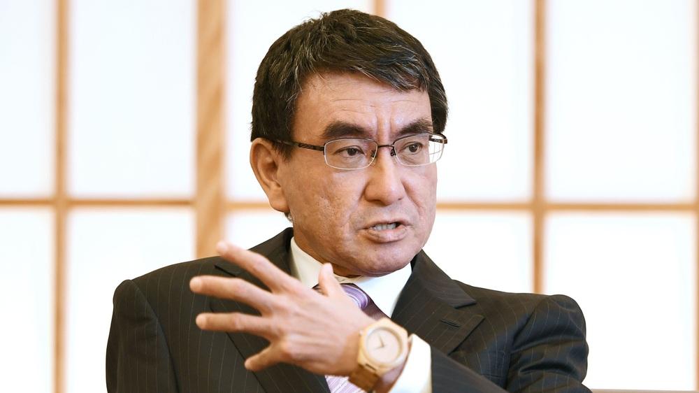 Thủ tướng Nhật Bản Abe Shinzo từ chức - Di sản của ông để lại là gì? - Ảnh 15.