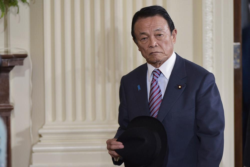 Thủ tướng Nhật Bản Abe Shinzo từ chức - Di sản của ông để lại là gì? - Ảnh 12.