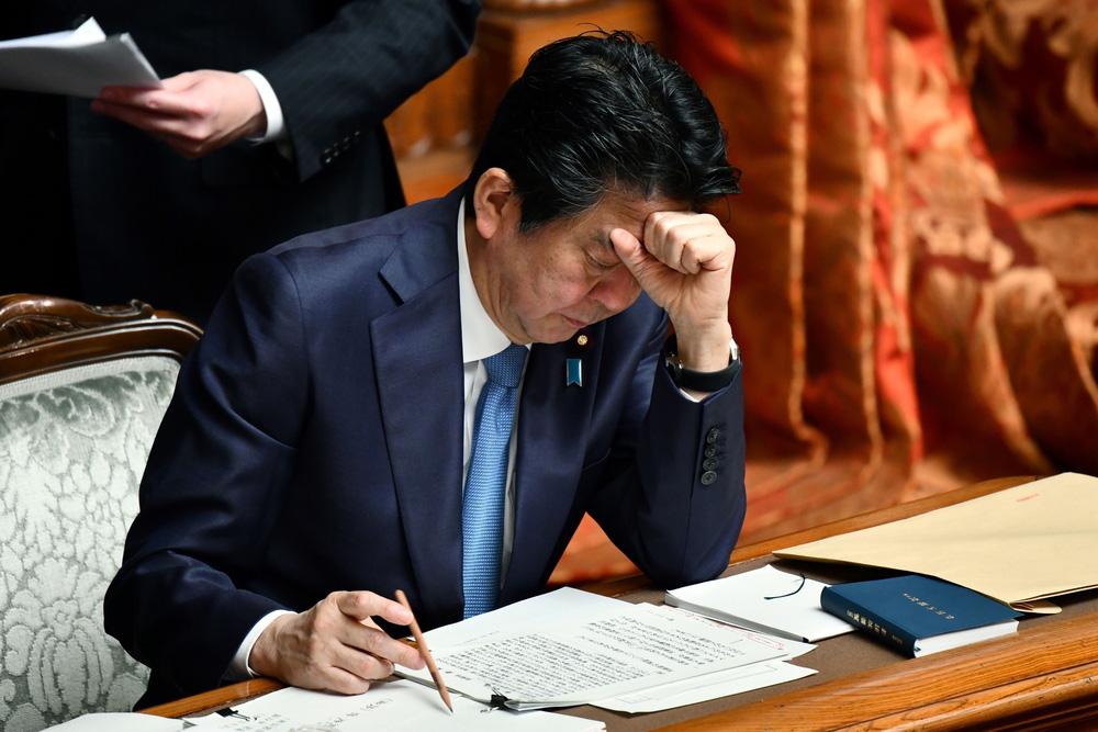 Thủ tướng Nhật Bản Abe Shinzo từ chức - Di sản của ông để lại là gì? - Ảnh 11.