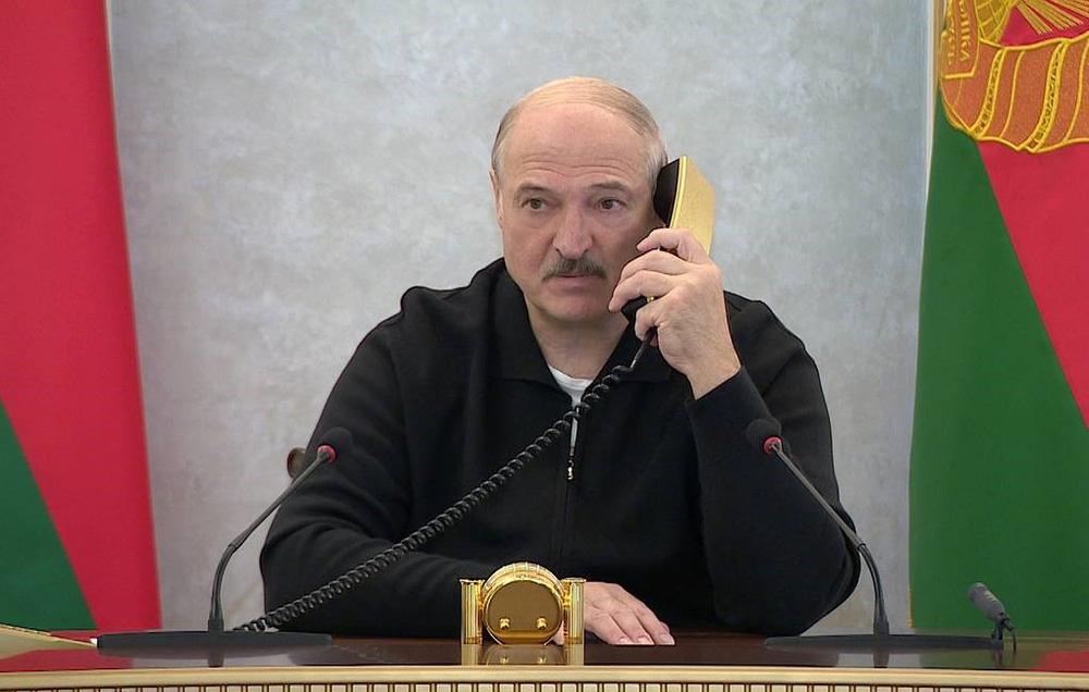 Khủng hoảng hậu bầu cử sẽ đưa Belarus đi về đâu? - Ảnh 8.