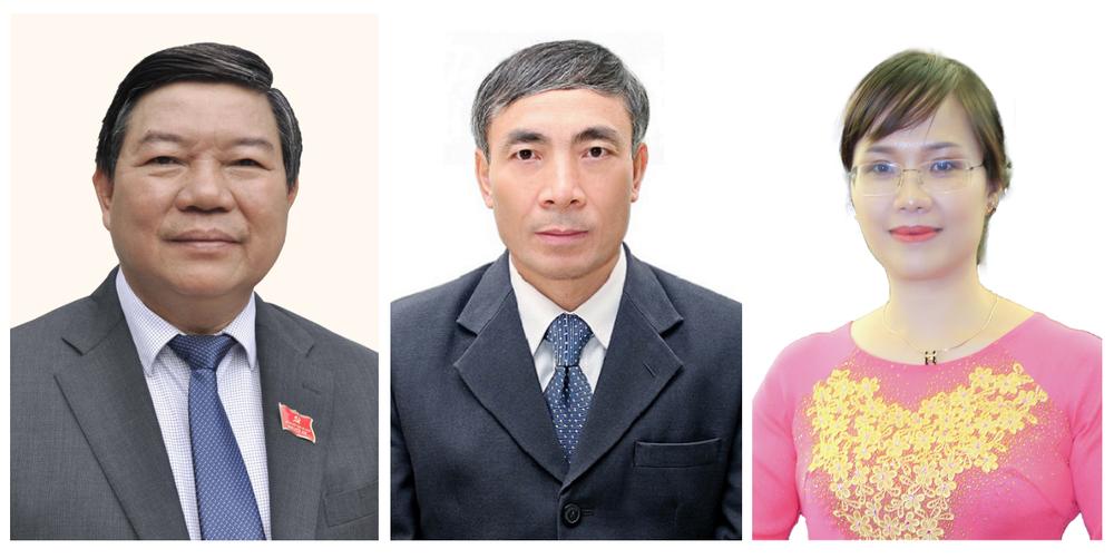 Nguyên Giám đốc, Phó Giám đốc BV Bạch Mai bị bắt - Ảnh 1.