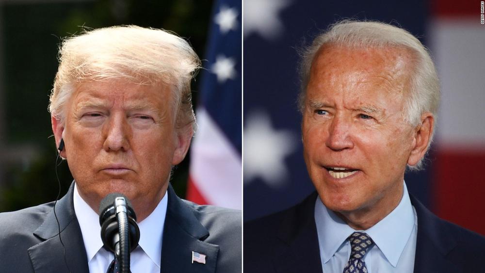 Phố Wall thích Trump hay Biden thắng cử Tổng thống Mỹ? - Ảnh 3.