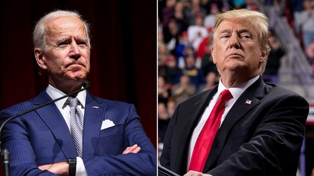 Tranh luận Trump - Biden hỗn loạn vì công kích, thiếu thông điệp xuyên suốt - Ảnh 3.