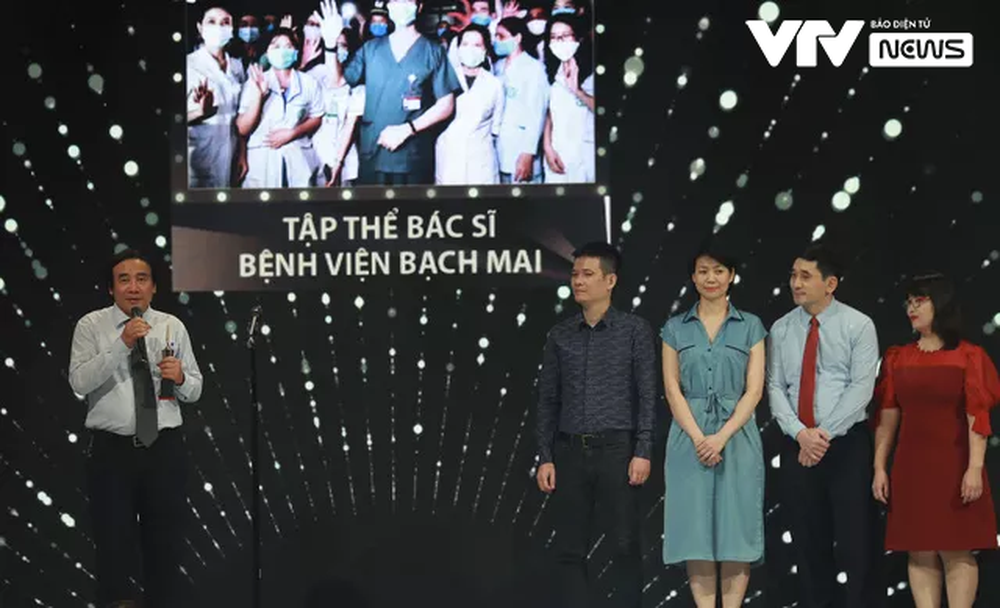 Những giải thưởng đã được trao tại VTV Awards 2020 - Ảnh 3.