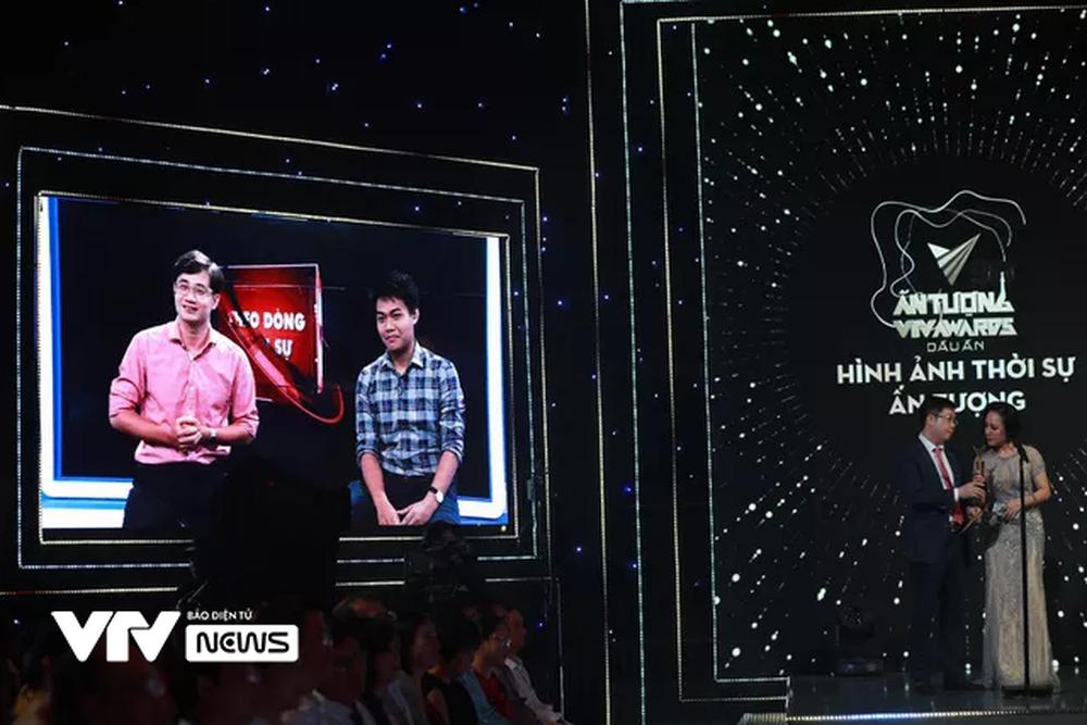 Những giải thưởng đã được trao tại VTV Awards 2020 - Ảnh 2.