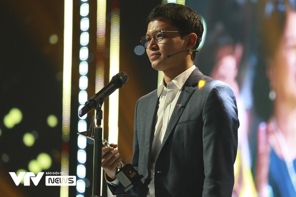 Những giải thưởng đã được trao tại VTV Awards 2020 - Ảnh 1.