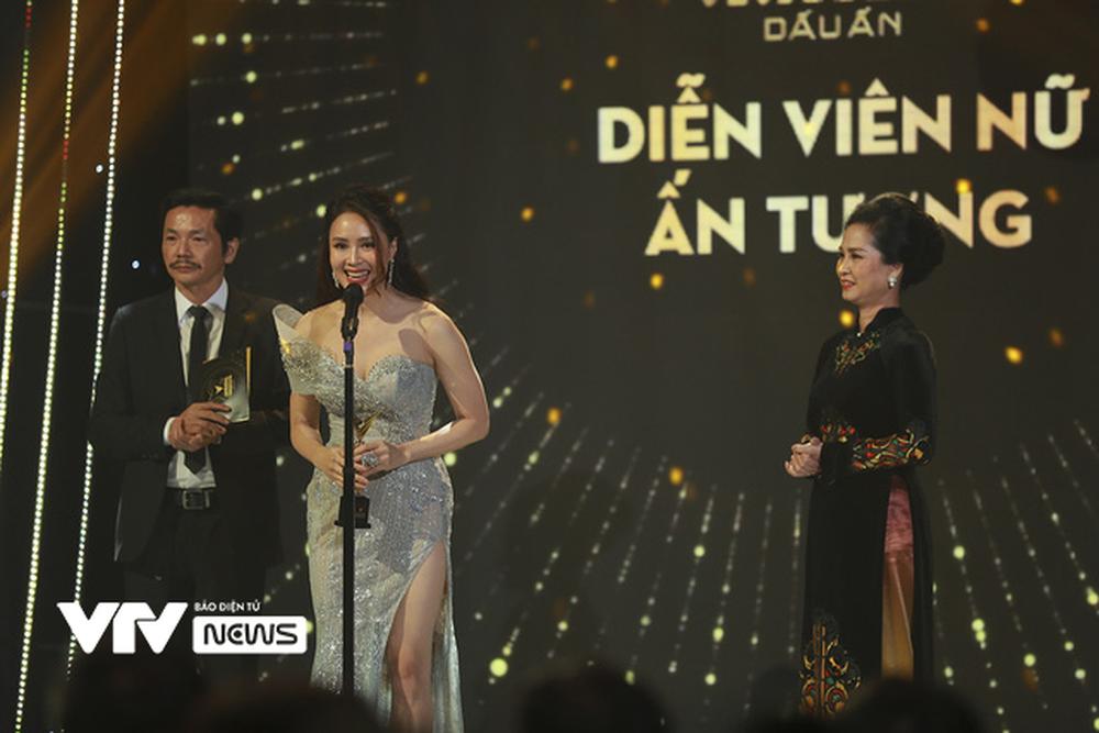 Những giải thưởng đã được trao tại VTV Awards 2020 - Ảnh 4.