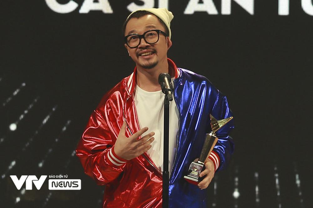 Những giải thưởng đã được trao tại VTV Awards 2020 - Ảnh 7.
