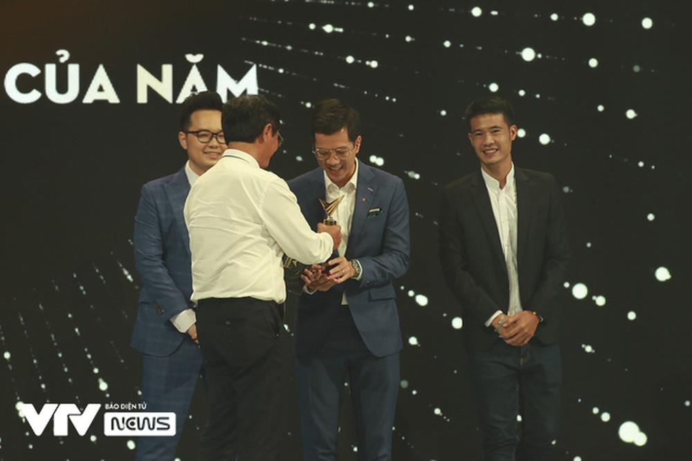 Những giải thưởng đã được trao tại VTV Awards 2020 - Ảnh 10.
