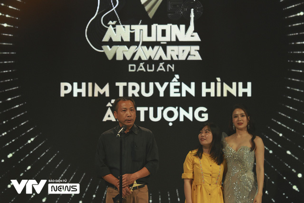 Những giải thưởng đã được trao tại VTV Awards 2020 - Ảnh 9.