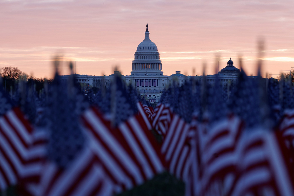 Tổng thống Joe Biden - Người sẽ tạo nên bước ngoặt cho nước Mỹ? - Ảnh 2.