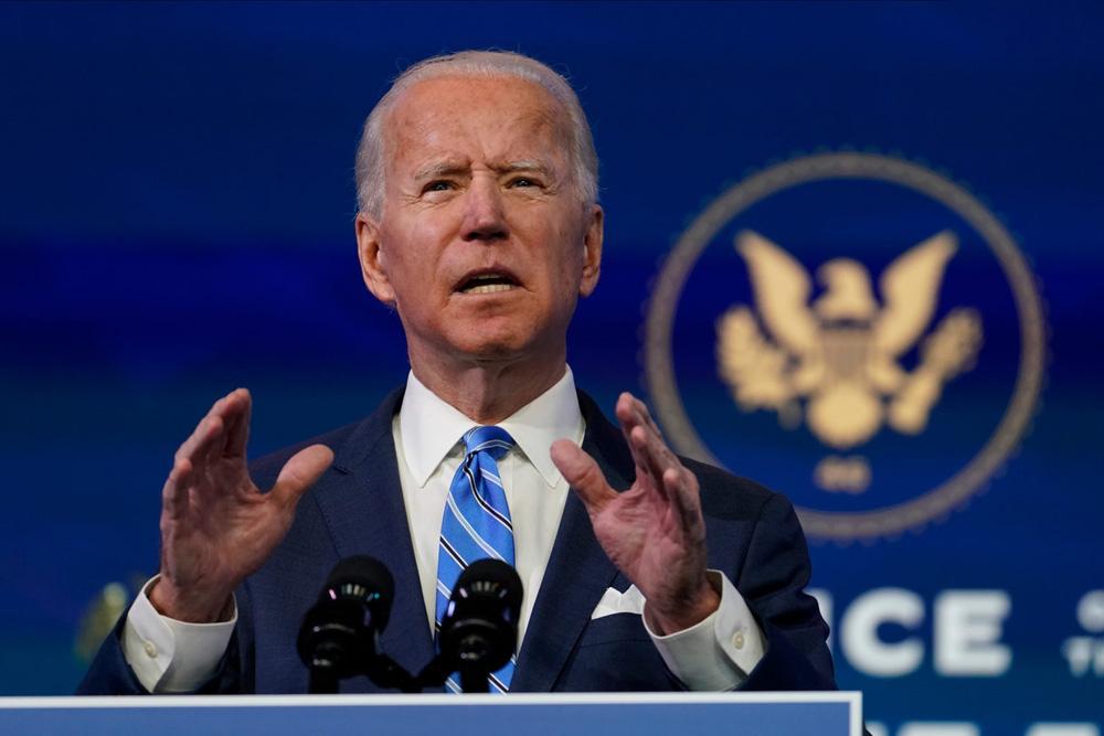 Tổng thống Joe Biden - Người sẽ tạo nên bước ngoặt cho nước Mỹ? - Ảnh 4.