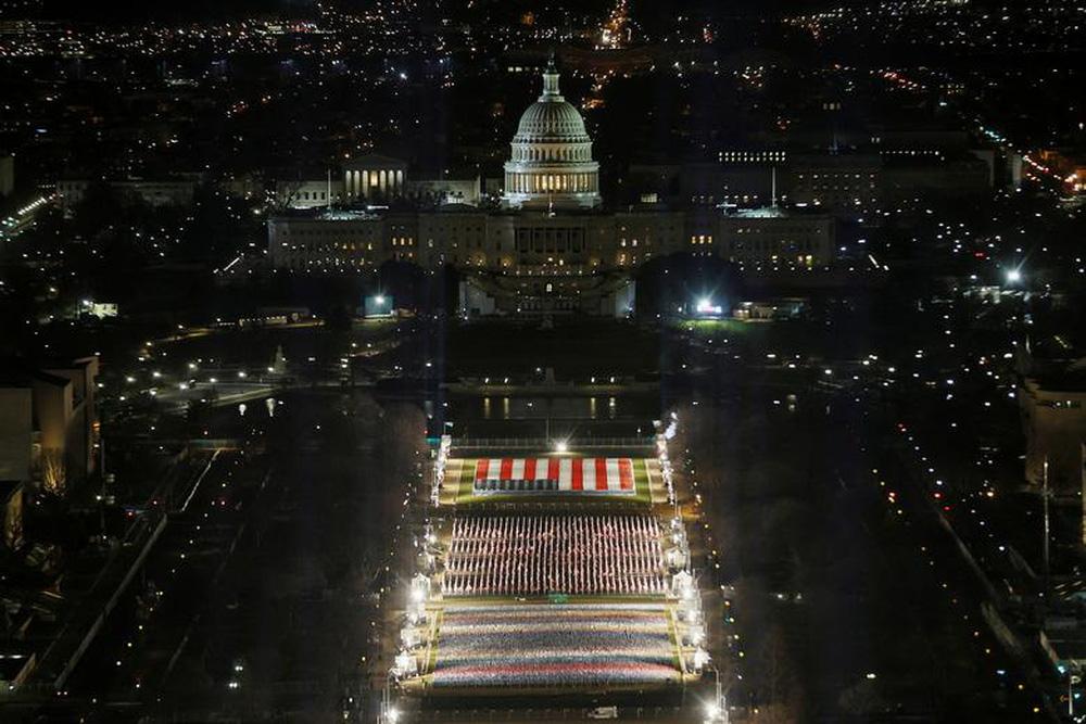 Nước Mỹ trước giờ phút chuyển giao quyền lực giữa hai đời Tổng thống - Ảnh 23.