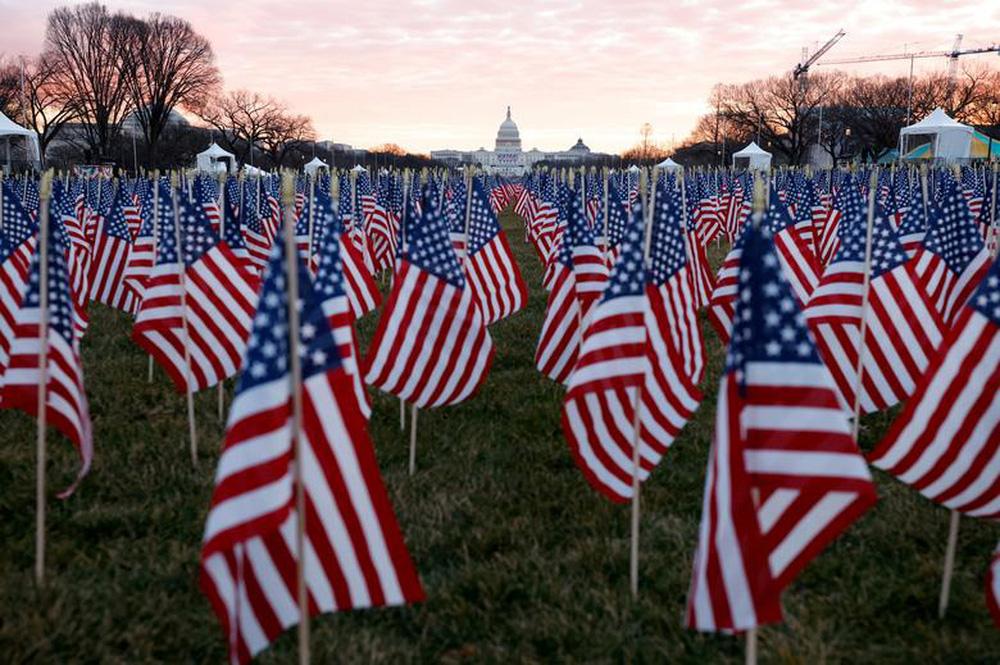 Nước Mỹ trước giờ phút chuyển giao quyền lực giữa hai đời Tổng thống - Ảnh 15.