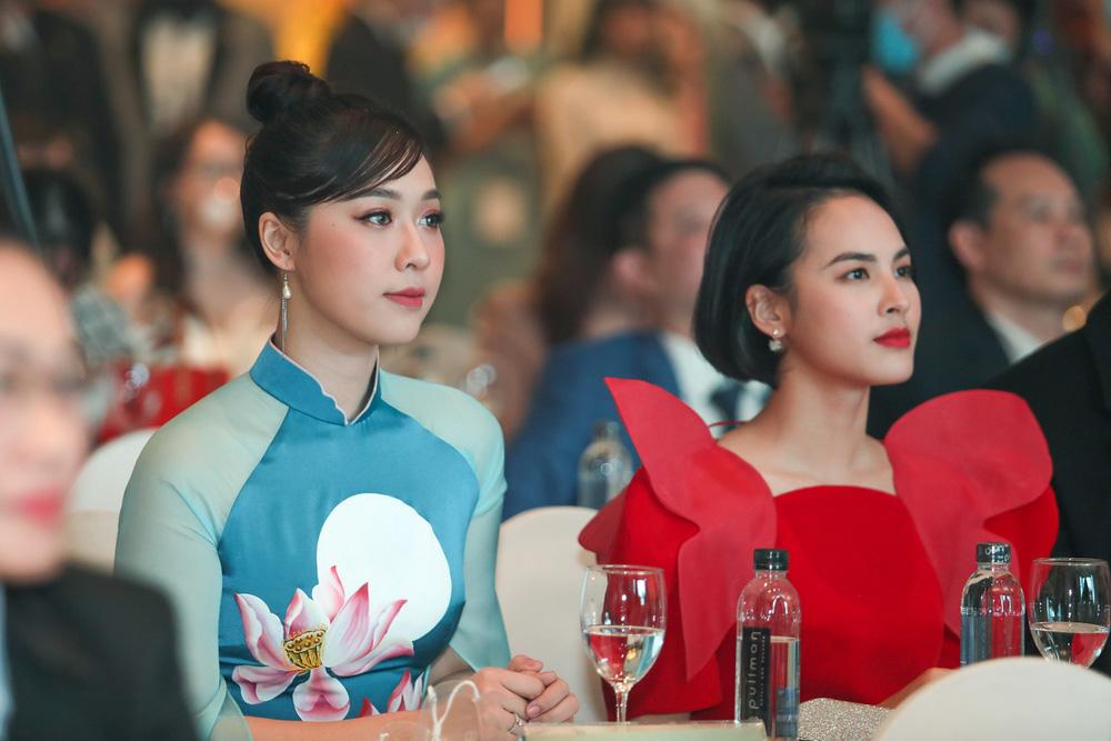 BTV Thu Hương và dàn MC rạng rỡ tại lễ công bố Hệ sinh thái VTV Sức khỏe - ảnh 11