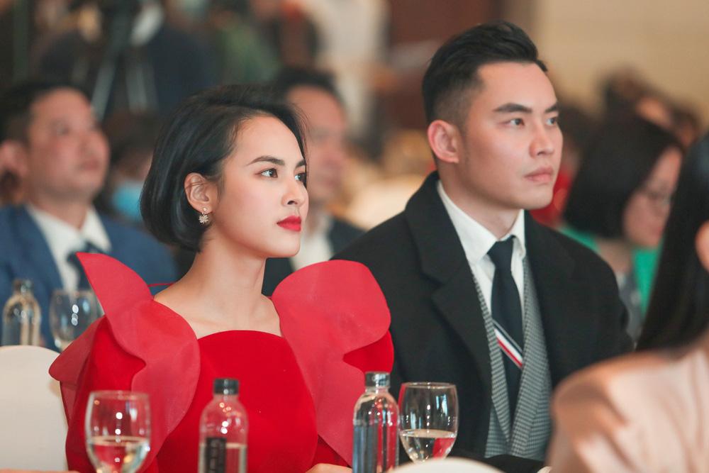 BTV Thu Hương và dàn MC rạng rỡ tại lễ công bố Hệ sinh thái VTV Sức khỏe - ảnh 10
