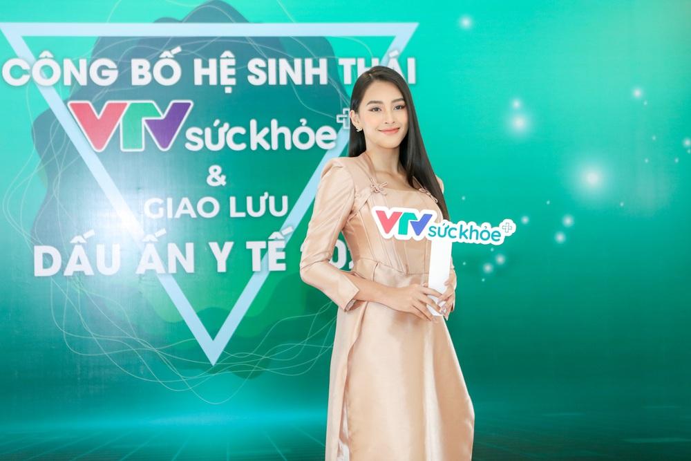 Tiểu Vy bất ngờ tái ngộ bạn cũ cùng thi Hoa hậu Việt Nam - Ảnh 6.