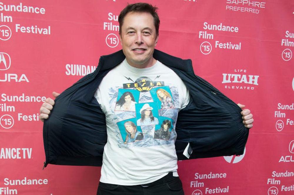 Elon Musk: Từ một đứa trẻ bị bắt nạt, nguồn cảm hứng cho Iron man, đến người giàu nhất hành tinh - Ảnh 21.