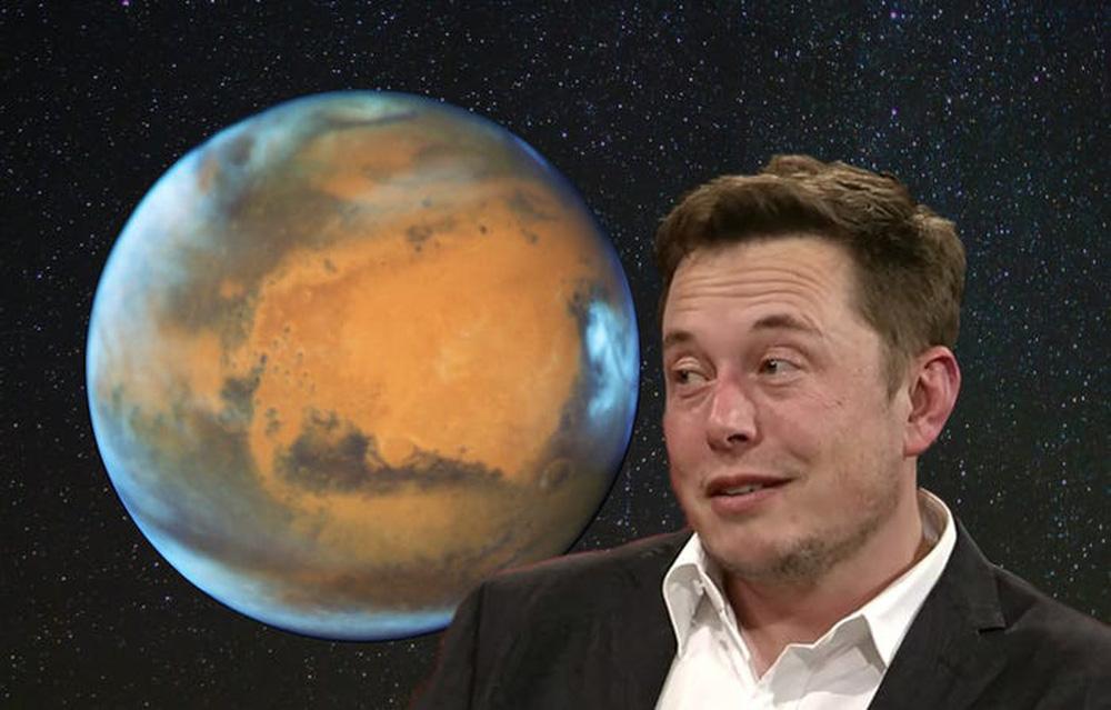 Elon Musk: Từ một đứa trẻ bị bắt nạt, nguồn cảm hứng cho Iron man, đến người giàu nhất hành tinh - Ảnh 16.
