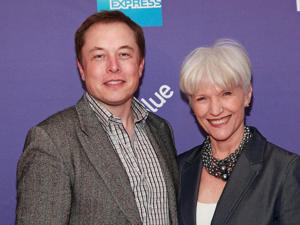 Elon Musk: Từ một đứa trẻ bị bắt nạt, nguồn cảm hứng cho Iron man, đến người giàu nhất hành tinh - Ảnh 2.