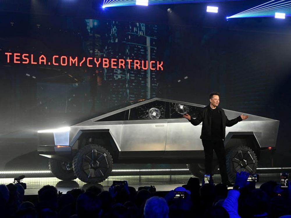 Elon Musk: Từ một đứa trẻ bị bắt nạt, nguồn cảm hứng cho Iron man, đến người giàu nhất hành tinh - Ảnh 30.