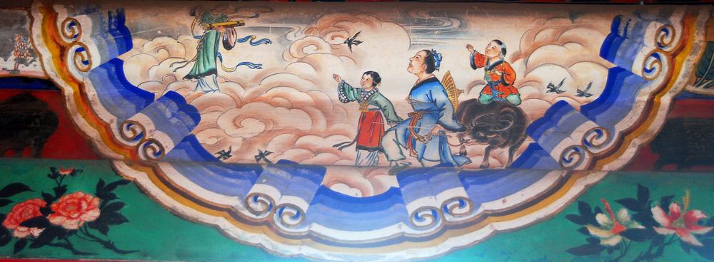 Hình tượng con trâu trong văn hóa Á Đông - Ảnh 1.