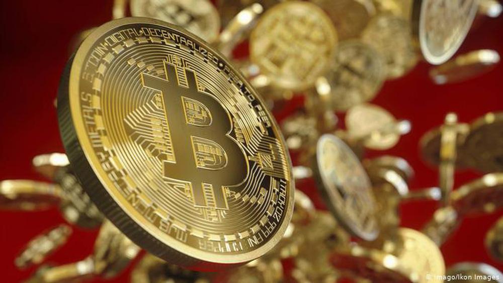 Bitcoin có thể cán mốc 1 triệu USD - Ảnh 2.