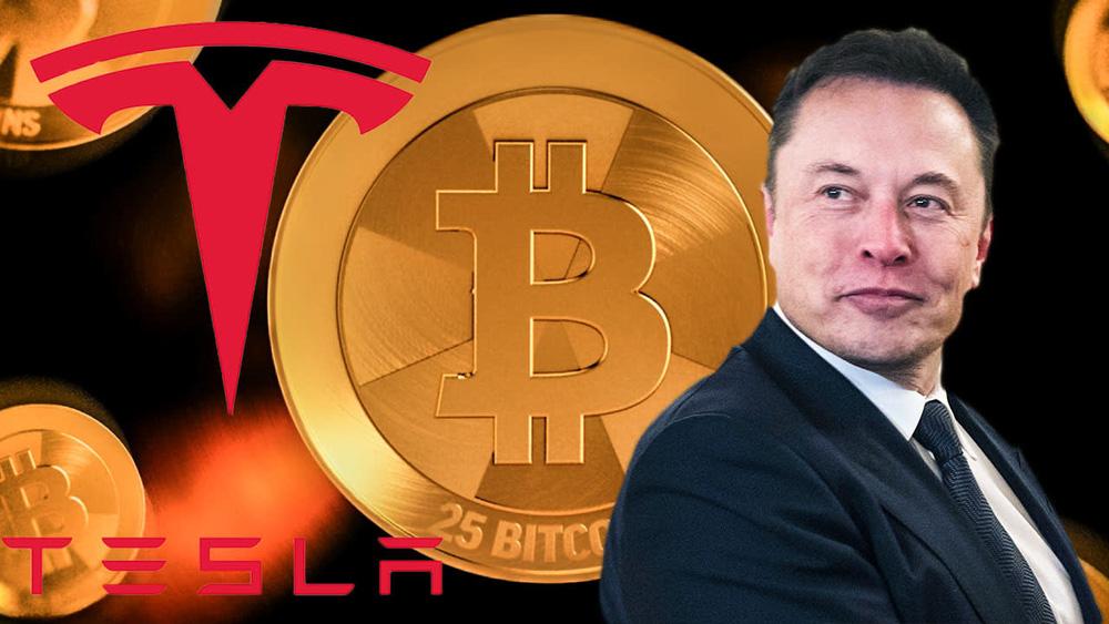 Bitcoin có thể cán mốc 1 triệu USD - Ảnh 1.