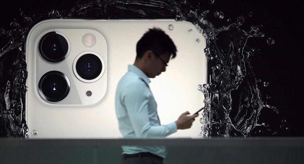 Apple thắng kỷ lục ở Trung Quốc - Ảnh 3.
