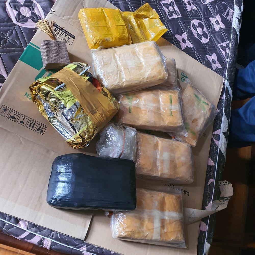 4 cú đấm thép vào tội phạm ma túy trong dịp Tết Nguyên đán 2021 - Ảnh 1.