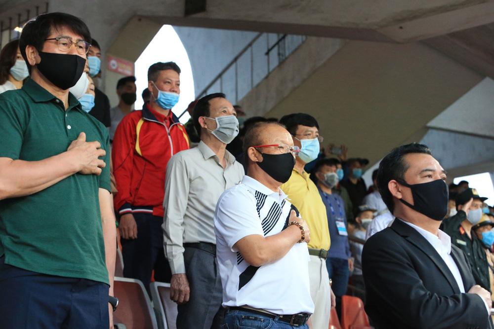 ẢNH: Đánh bại CLB Hải Phòng, CLB Hà Nội có chiến thắng đầu tiên tại V.League 2021 - Ảnh 4.