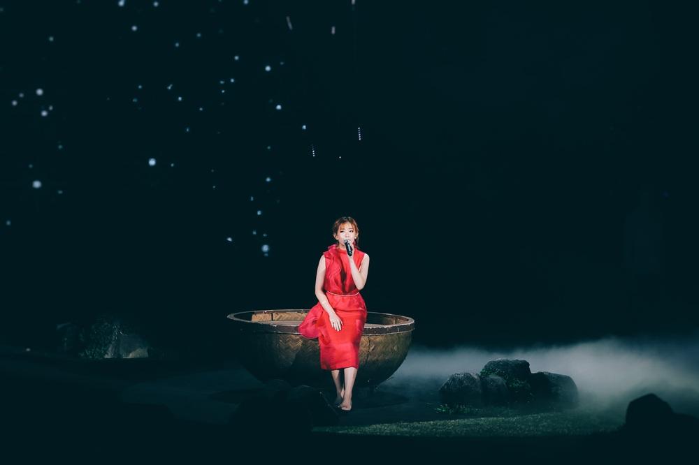 Dàn nghệ sĩ hội tụ trong show nghệ thuật hàn lâm VTV True Concert 2021 - Ảnh 18.