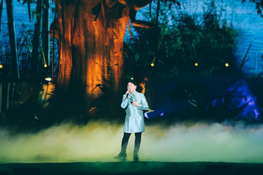 Dàn nghệ sĩ hội tụ trong show nghệ thuật hàn lâm VTV True Concert 2021 - Ảnh 16.