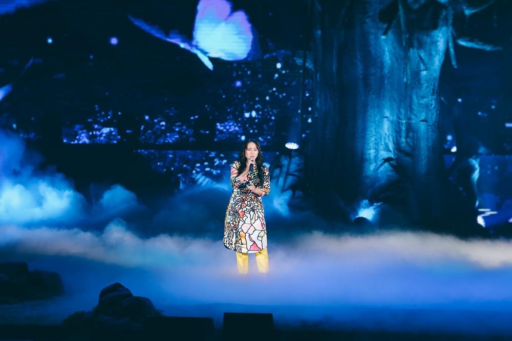 Dàn nghệ sĩ hội tụ trong show nghệ thuật hàn lâm VTV True Concert 2021 - Ảnh 15.