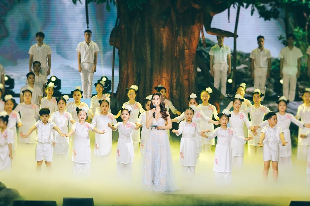 Dàn nghệ sĩ hội tụ trong show nghệ thuật hàn lâm VTV True Concert 2021 - Ảnh 24.