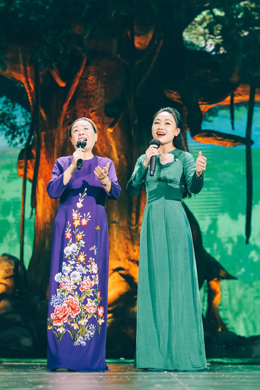 Dàn nghệ sĩ hội tụ trong show nghệ thuật hàn lâm VTV True Concert 2021 - Ảnh 11.