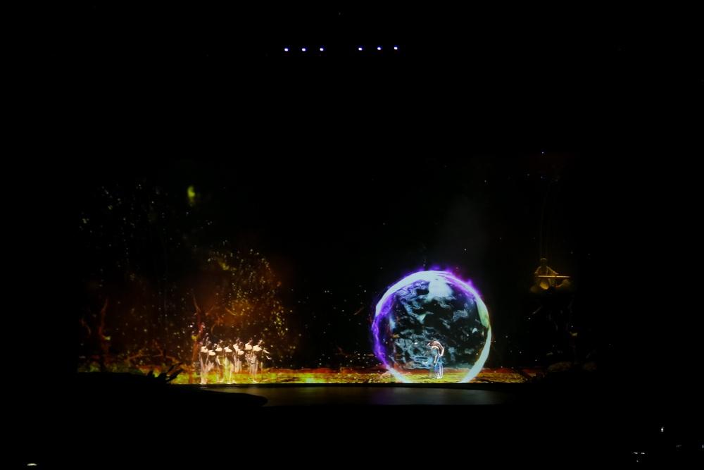 Dàn nghệ sĩ hội tụ trong show nghệ thuật hàn lâm VTV True Concert 2021 - Ảnh 4.