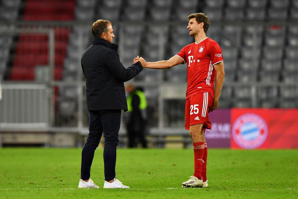 Thành công của Bayern Munich và dấu ấn chiến thuật của Hansi Flick - Ảnh 2.