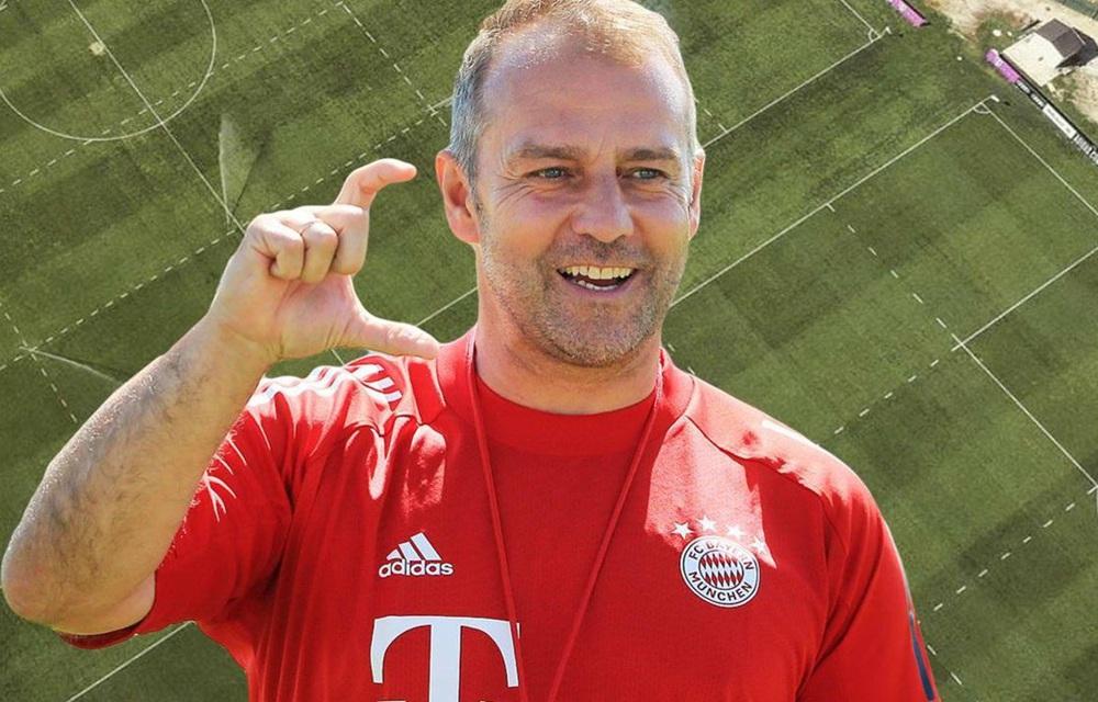 Thành công của Bayern Munich và dấu ấn chiến thuật của Hansi Flick - Ảnh 4.