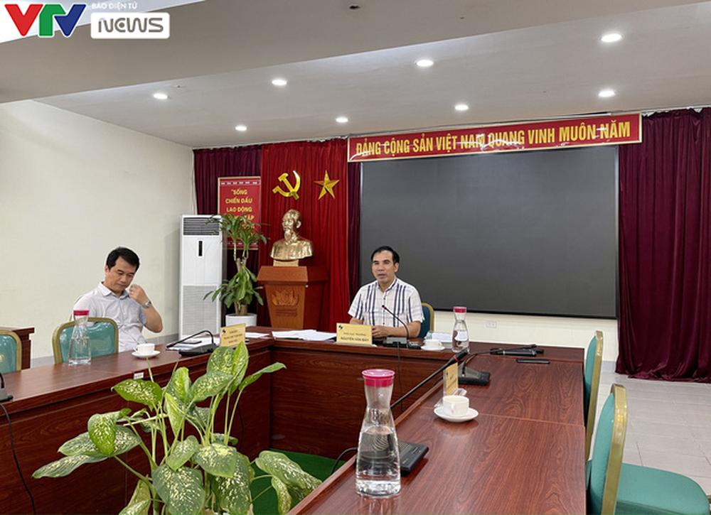 Cục Sở hữu trí tuệ: Không thể bảo hộ quyền dấu hiệu ST25 cho sản phẩm gạo ở Việt Nam và Hoa Kỳ! - Ảnh 2.