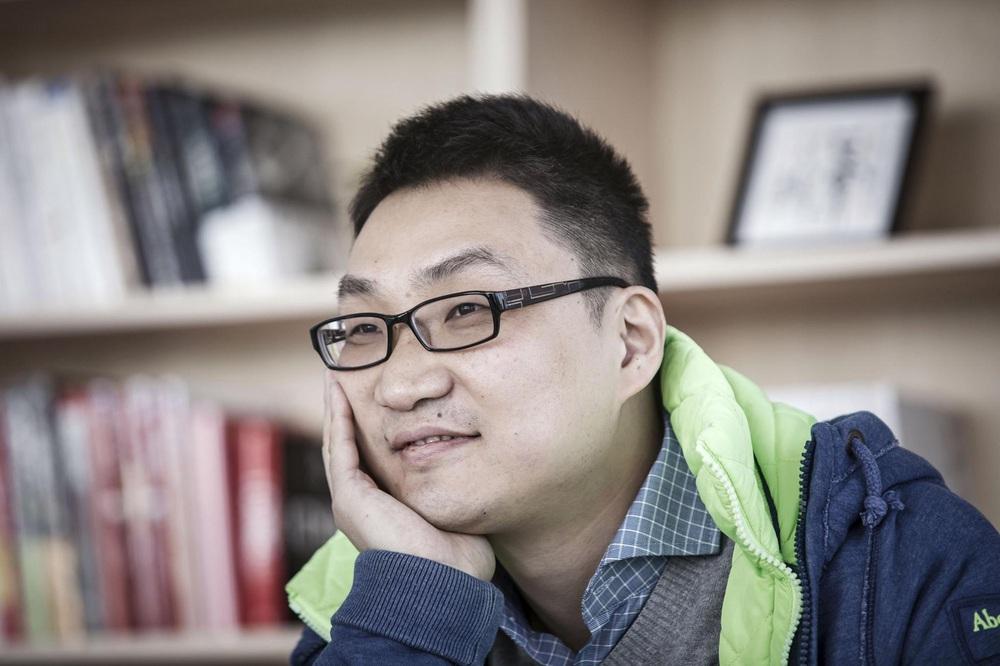 Trùm nước đóng chai, tỷ phú sói đơn độc giàu nhất Trung Quốc - Ảnh 5.